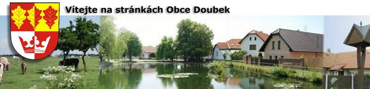 Obec Doubek